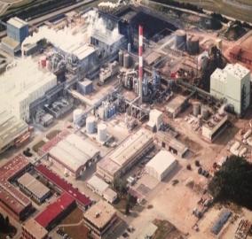 Titanium Dioxide technologies | RD Titan Group Innovative TiO2
